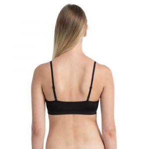 Calvin Klein Vêtements intérieurs Youthful Lingerie Unlined Bralette - Bla - S
