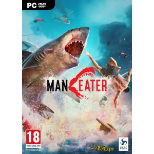 Maneater - Day One Edition [PC]