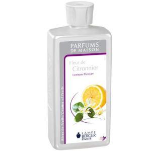 Lampe Berger Parfum de maison Fleur de citronnier (500 ml)