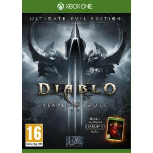 Diablo III : Reaper of Souls - Ultimate Evil Edition [XBOX One]