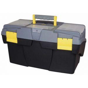 Stanley Magnum Cantilever Stanley - Boîte à outils 19 pouces