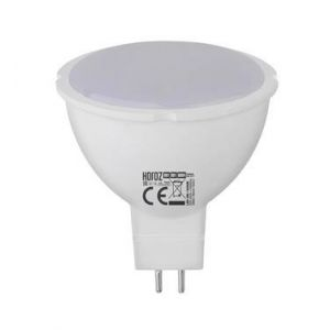 Horoz Electric Ampoule LED spot 4W (Eq. 35W) GU5.3 4200K
