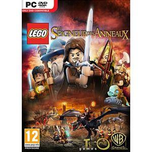 LEGO : Le Seigneur des Anneaux [PC]