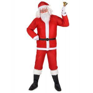 Déguisement Père Noël standard adulte Taille: M / L