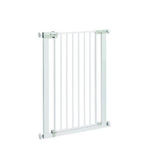Safety 1st Easy Close Metal Extra Tall - Barrière de porte 73-80 x H91 cm