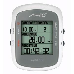 Mio Mio Cyclo 100 - Gps pour vélo