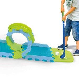 Tatamiz Tapis puzzle en mousse Miniz Golf