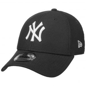 New era 9Forty Diamond York Yankees casquette Hommes noir
