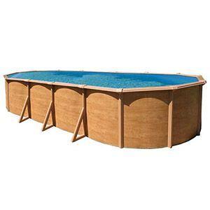 piscine acier freedom