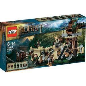Lego 79012 - The Hobbit : L'armée des elfes de Mirkwood
