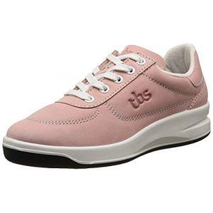 Tbs Brandy, Chaussures Multisport Outdoor Femme, Rose (Dahlia), 36 EU
