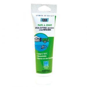 Geb Mastic eau potable - 125 mL - Mastic sanitaire