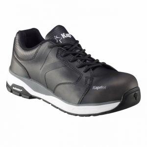 Kapriol Chaussures de sécurité basses k-estoril noir s1-p, hro, src