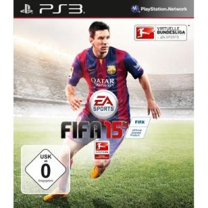 Fifa 15 [import allemand] [PS3]