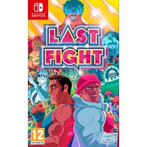 Last Fight [Switch]