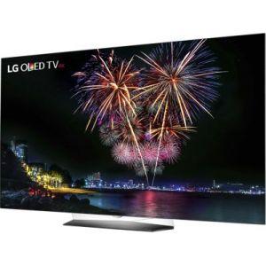 LG OLED55B6V - Téléviseur OLED 140 cm 4K