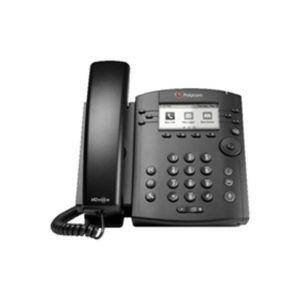 Polycom VVX 311 - Téléphone VoIP