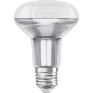 Osram LED E27 réflecteur 5.9 W = 60 W blanc chaud