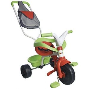 Smoby 444235 - Tricycle Be Fun Confort Mixte