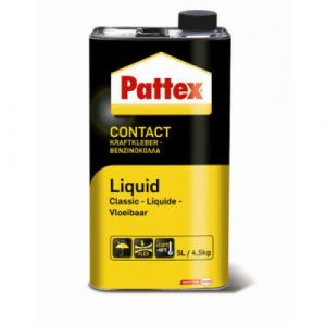 Pattex Colle néoprène liquide 4,5kg