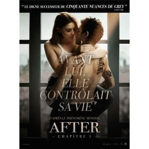 After - Chapitre 1 [Blu-Ray]