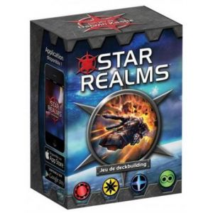 Image de Iello Star Realms