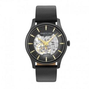 Kenneth Cole KC15110002 - Montre pour homme Automatique