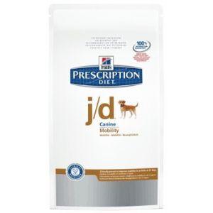 Hill's Prescription Diet j/d canine - Sac 5 kg