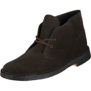 Image de Clarks Originals Desert Boot chaussures marron 44 EU