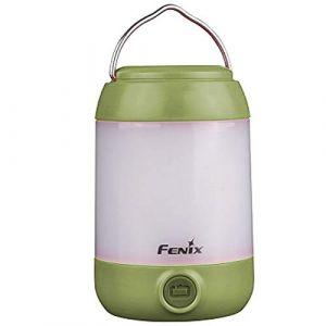 Fenix Cl23 3 x AA Lanterne N/A Vert Olive