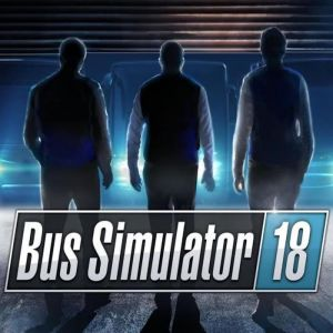 Bus Simulator 18 [PC, MAC]