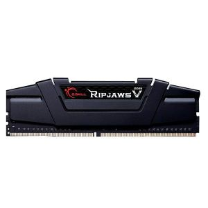 G.Skill F4-3200C16S-16GVK - Barrette mémoire RipJaws 5 16 Go (1 x 16 Go) DDR4 3200 MHz CL16