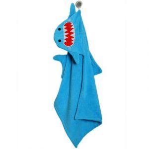 Zoocchini Cape de bain Sherman le requin