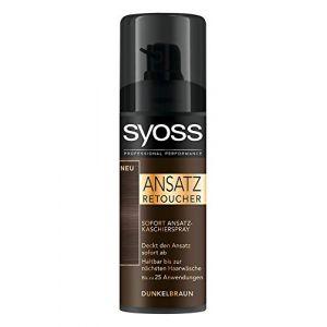 Syoss Ansatz retoucher