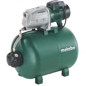 Metabo Surpresseur avec réservoir HWW 9000/100 G