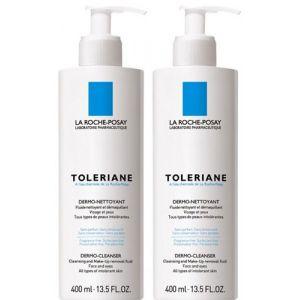 La Roche-Posay Toleriane - Dermo nettoyant