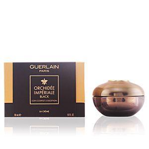 Guerlain Orchidée Impériale Black - La Crème