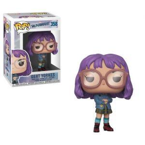 Funko Figurine Pop! Marvel Runaways: Gert
