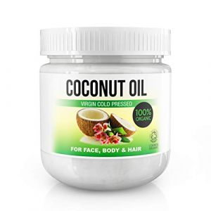 Coconul Oil