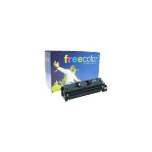Freecolor 800194 - Toner noir compatible HP 121A
