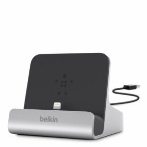 Belkin F8J088bt - Station d'accueil Express Dock pour iPad avec câble USB 1,22 m intégré