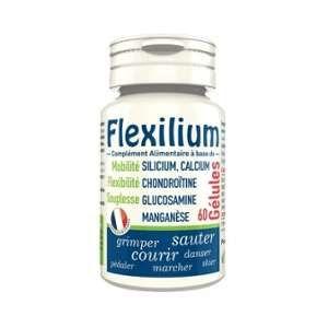 LT Labo Flexilium - 60 gélules