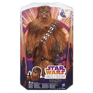 Hasbro Poupée Star Wars Chewbacca rugissant