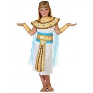 Atosa Déguisement Cléopâtre enfant