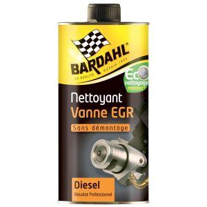 Bardahl Nettoyant Vanne EGR 1 L