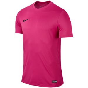 Nike Park VI Jersey vivid pink/black