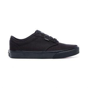 Vans Chaussures Junior Atwood (noir) Enfant Noir, Taille 36