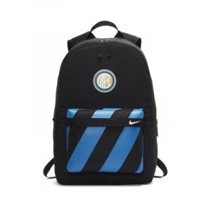 Nike Sac à dos Inter Milan Stadium - Noir - Taille ONE SIZE - Unisex