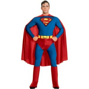 Déguisement de Superman (taille L)