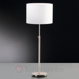 Honsel 94871 - Lampe à hauteur variable Marie